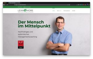 Referenz Lean & More